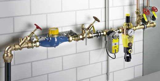 Bevorzugt Druckminderer für Wasser // Funktion, Austausch, Kauf & mehr QG18