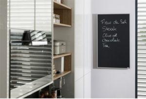 Darstellung einer Tafel Infrarotheizung, Haustechnik-Wissen